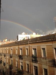 barcelona città gay.